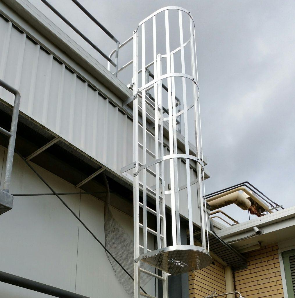 access ladders brisbane